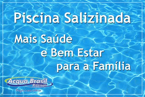 Read more about the article Piscina tratada com sal