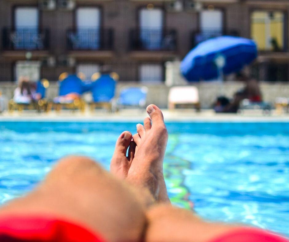 Read more about the article Dicas e cuidados para curtir a piscina!