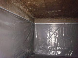 Revestimento Caixa D'agua